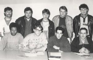 Le comité historique