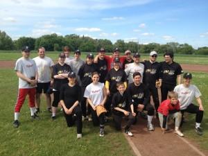 Rencontres Softball du 18 mai_Argancy
