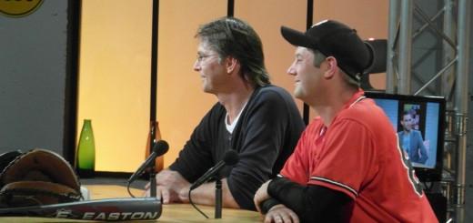 Greg et Nach